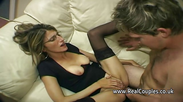 Wife and husband love sex-6259