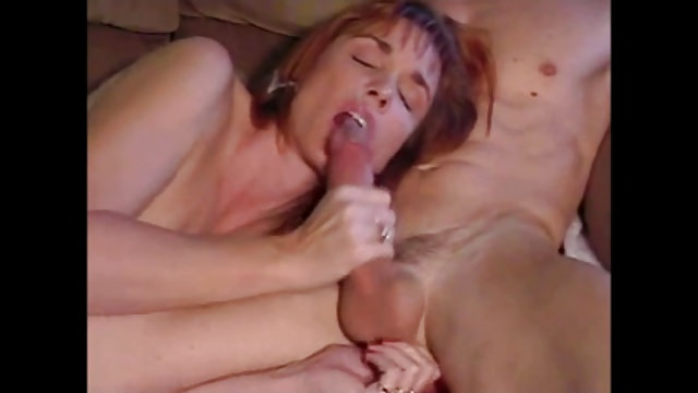 Wife cum in mouth compilation
